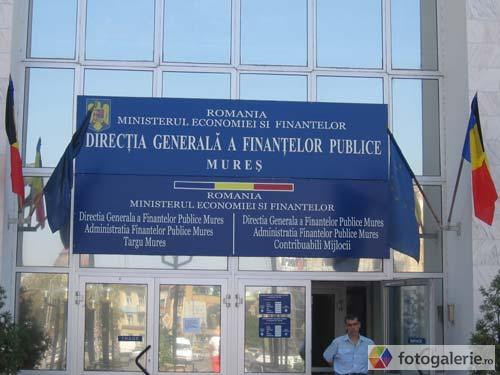 Összevonták az adóhivatalt a vámhatósággal Romániában
