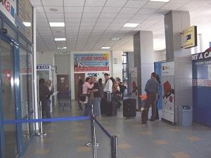 A marosvásárhelyi reptér fejlődött a legdinamikusabban az elmúlt négy évben
