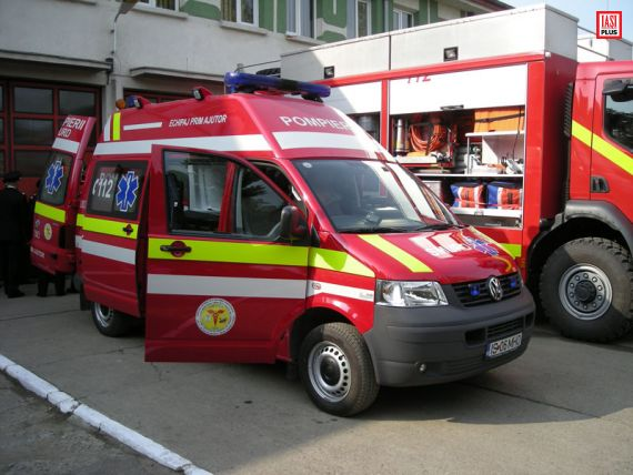 6 személygépkocsi ütközött össze az E60-ason