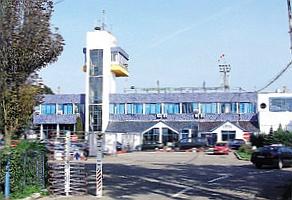 A megyei tanácsosok elégedetlenek a repülőtér új vezetőjével