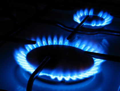 Áprilistól 7%-al drágul a gáz