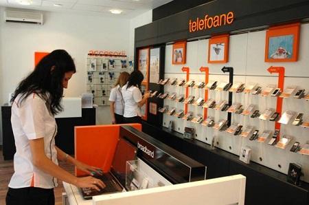 Csökkent az Orange ügyfeleinek száma, de nőtt az árbevétele