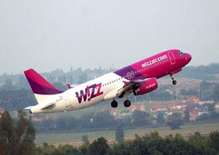 Ötödik romániai bázisát nyitja meg Craiován a Wizz Air