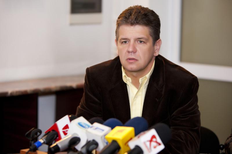 Lemond Claudiu Maior az alpolgármesteri tisztségről