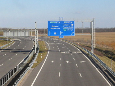 Újabb autópálya épülhet Magyarország és Románia között