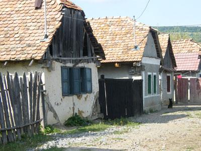 Az RMDSZ ellenzi a román kormány faluösszevonási tervét