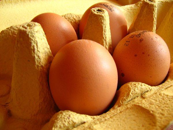 Kizárták a szalmonellával való fertőzés gyanúját a piacról visszavont tojások ügyében