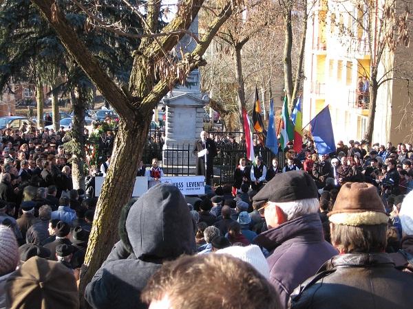 Székely szabadság napja: A miniszterelnökhöz fordult az SZNT
