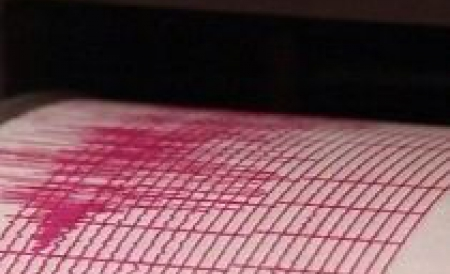 Vélhetően egy nagy és mély földrengés következik be Vrancea térségben