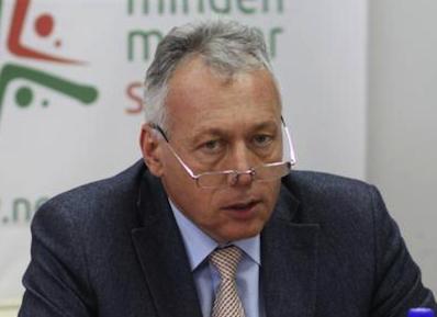 Borbély László: az RMDSZ benyújtja a parlamentben a székelyföldi autonómiatervezetét