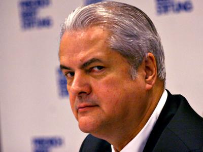 Ismét börtönbe kerül Adrian Nastase volt román kormányfő