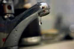 Szünetel az ivóvízszolgáltatás