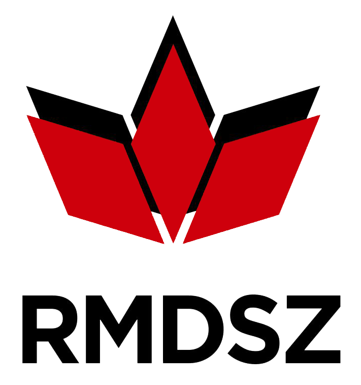 RMDSZ log
