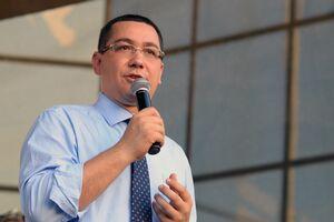 Ponta: rossz lesz Románia százéves mérlege, ha nem épülnek autópályák