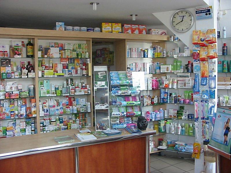 Beperelik a gyógszertárak az Egészségügyi Biztosítóházat
