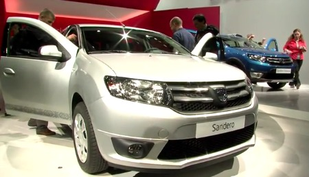 Elköltözhet a Renault-Dacia Romániából Băsescu szerint