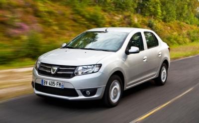 Továbbra is nőnek a Dacia eladásai