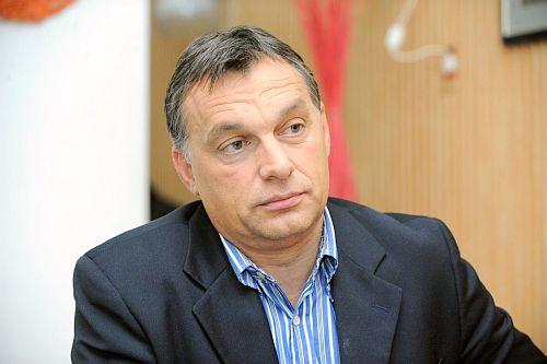 Orbán: Romániát azért is könnyű szeretni, mert élnek itt magyarok