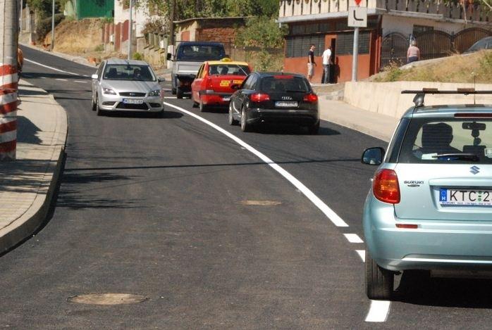 Bukarest: csak ideiglenesen használhatók a Magyarország és Románia között épült új utak határátlépésre