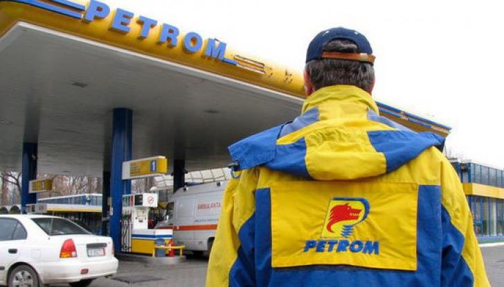 Csökkent a Petrom nyeresége az első negyedévben