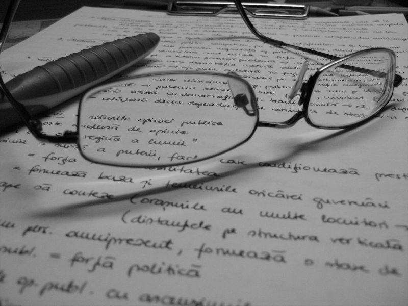 Képességvizsga 2013: közel 200-an hiányoztak a román írásbeliről