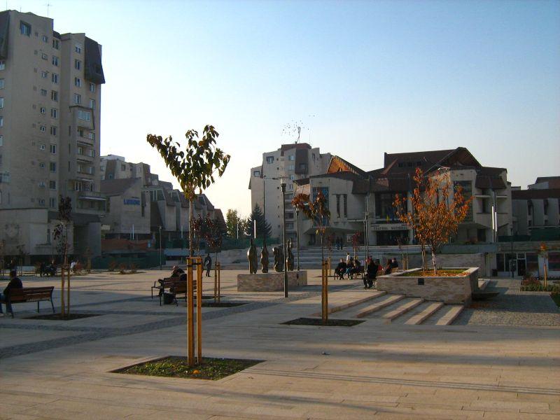 Önállósítanák a vásárhelyi színház román és magyar tagozatát
