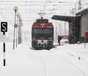 Hatalmas késésekkel közlekednek Romániában a vonatok