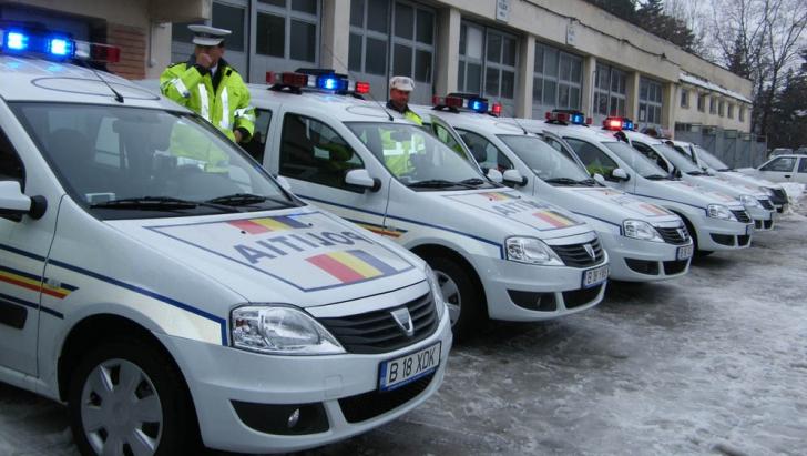 Visszaesőben a bűnözés Romániában