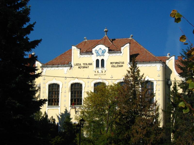 A Bolyai a legjobb magyar tannyelvű középiskola Erdélyben