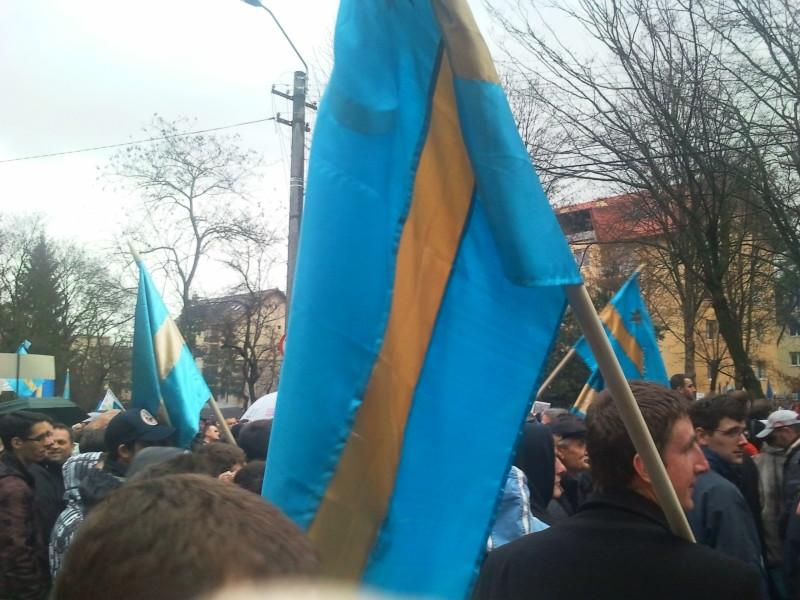 Romániában öt lakos közül négy szerint a magyar autonómia elfogadhatatlan