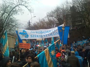 Korlátozzák a magyarok szólásszabadságát a román hatóságok egy bukaresti civil szervezet szerint