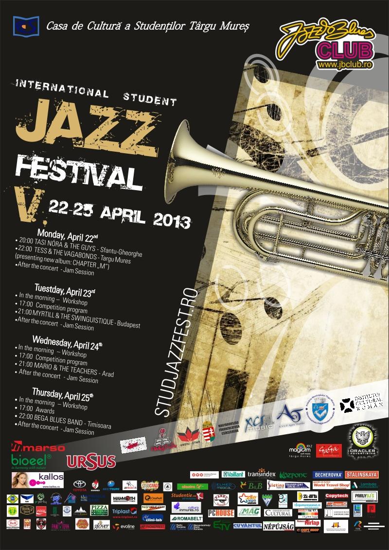 JazzFestUltimul 2013