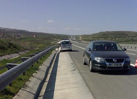 Az észak-erdélyi autópálya folytatását ígérte Ponta az RMDSZ-nek