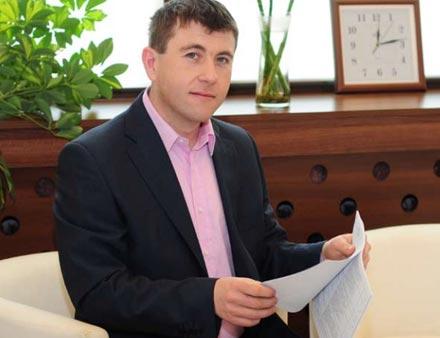 Újra elláthatja hivatali feladatait Borboly Csaba, Hargita megye vezetője