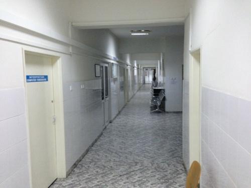 Megfelelően működnek a Maros megyei kórházak