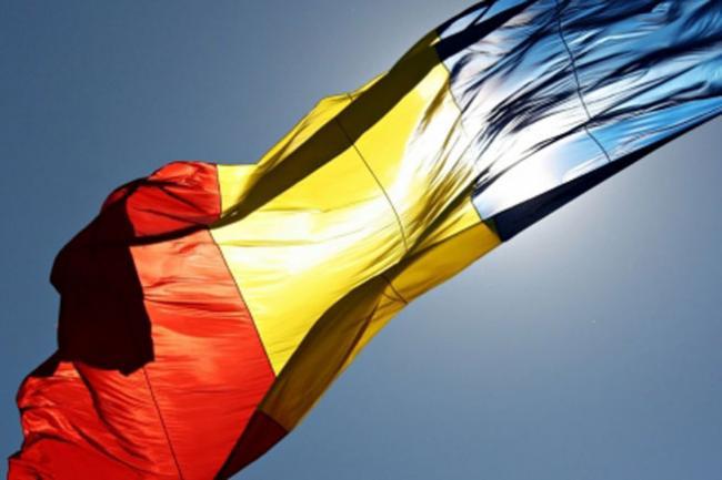 A román védelmi miniszter óriás román zászlót kíván felvonatni Csíkszeredában