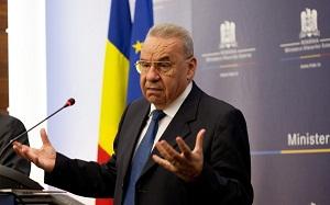 Lemondott Andrei Marga a Román Kulturális Intézet éléről
