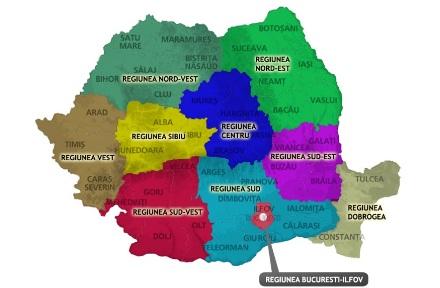 Székelyföld Brassó megyével együtt alkotna fejlesztési régiót