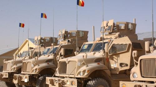 Meghalt két román katona Afganisztánban