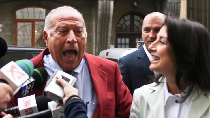 Öt év börtönbüntetésre ítélték Románia egyik legbefolyásosabb politikusát