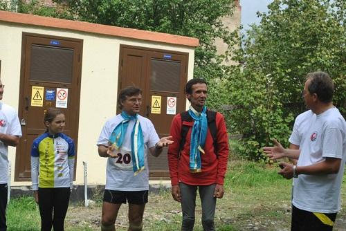 Elindult a Maraton Székelyföldért