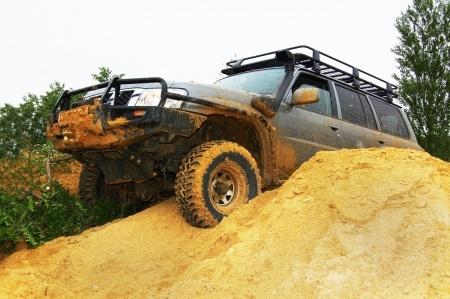Dakar Rally – nem veszélytelen, mégis egyre népszerűbb