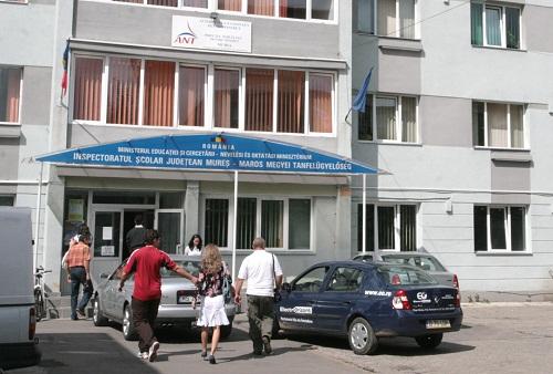 Több mint 40 Maros megyei iskolaigazgatói tisztséget egyetlen jelentkező sem pályázott meg
