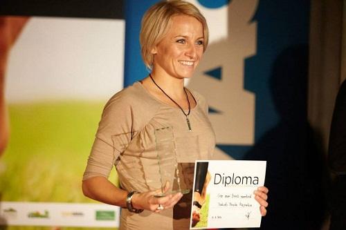 Vásárhelyi sportolókat díjaztak Bukarestben