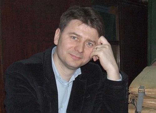 Nagy Mihály Zoltánt választották a Román Kulturális Intézet elnökhelyettesévé