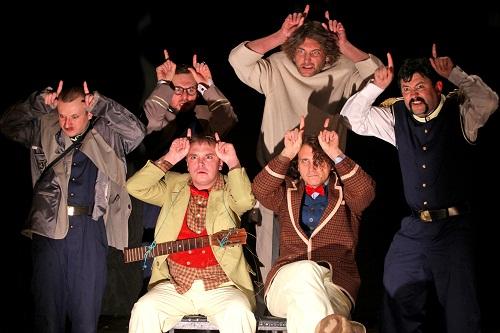 November 16-án lesz a Tarelkin halála című darab bemutatója
