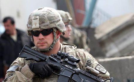 Meghalt egy román katona, öt megsebesült Afganisztánban
