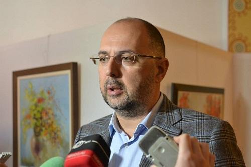 Kelemen Hunor: RMDSZ-színekben kell indulni az EP-választásokon