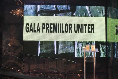 Marosvásárhelyen szervezik meg idén az UNITER-gálát