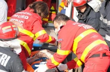 Két halott és öt sebesült a Maros megyei közutakon